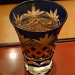 鈴波  - 梅粕酢