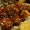 石鉄田むら - 料理写真:トリレバ、セセリ