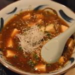 ジェイボスコ - マーボー豆腐