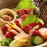 ◆馬刺し・一品料理◆