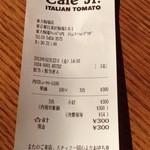 イタリアン・トマトカフェジュニア -