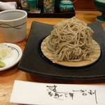 吉利 - 蕎麦 吉利 松本市
