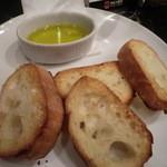 イタリア料理 イル・ヴィネイト - バゲット