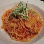 イタリア料理 イル・ヴィネイト - アマトリチャーナ