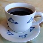 マカン マカン - コーヒー