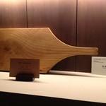 アズマニア - こだわりの木を使った世界にひとつのまな板☆