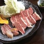 17467274 - 焼肉ランチ(1575円)