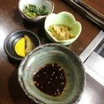 17467276 - ランチの小鉢