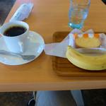 しげんカフェ - 料理写真: