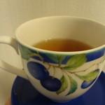 鈴木園 - 小平ブルーベリー紅茶はティーパックです。