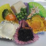 メルヘン - 野菜の詰め合わせ¥350