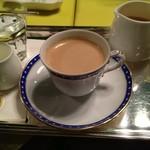 カフェ フラミンゴ - ブレンド