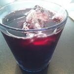 17470850 - 葡萄ジュース