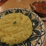 シータラ - チキンカレー&ライス