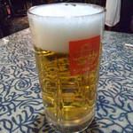 福和内 - 生ビール大