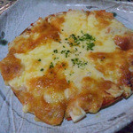 福和内 - 日韓ピザ