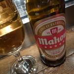 17471986 - ビールらしいホップの味わい