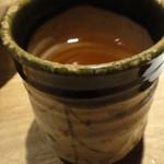 京都 五行 - トウモロコシ茶