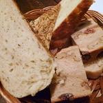 喃喃 - ◆パン