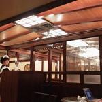 椿屋珈琲店 - レトロな雰囲気が落ち着けます