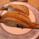 魚魚丸 - 煮あなご