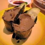 魚魚丸 - かに味噌