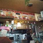 中華そば 麺や食堂 本店 - ラーメンの絵