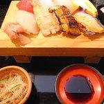 1748515 - おすし定食