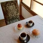 パン ド ムシャムシャ&コーヒー -