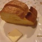 ビストロ やまもと - パン