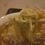 姫燕 - ロウ麺、リフト!