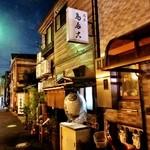 17483322 - 鳥料理の名店「浅草 鳥多古」