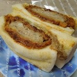 ケルン - コロッケパン