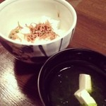 茶の間 吟 - 5000円のコース