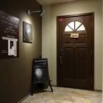 17485636 - 入口ドア