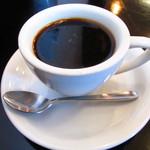 ミルクホール - コーヒー