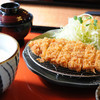 かつれつ亭 - 料理写真:ビジネスマン定食