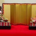 17488335 - 大正初期のお雛様