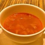 17488694 - ランチのスープ