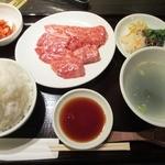 17489351 - 【New!】焼肉定食