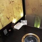 17489354 - 【New!】雰囲気良い個室