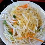 岩香屋 - サラダ