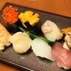 鮨康 - 料理写真:上にぎり
