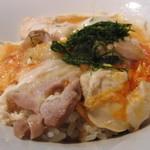 17491378 - 親子丼(すごい美味しそうです!!)