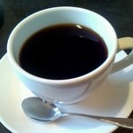 カフェ ドゥ ジャルダン - ブレンド