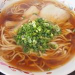 麺創房 鼓六家 - 料理写真:尾道ラーメン