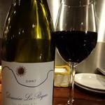 Wine bistro 晴 -