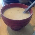 17493743 - 自然薯麦とろ飯膳