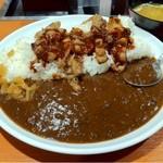 東京チカラめし - 特盛 750JPY