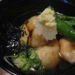 Masuda - 海老芋の揚げ出し